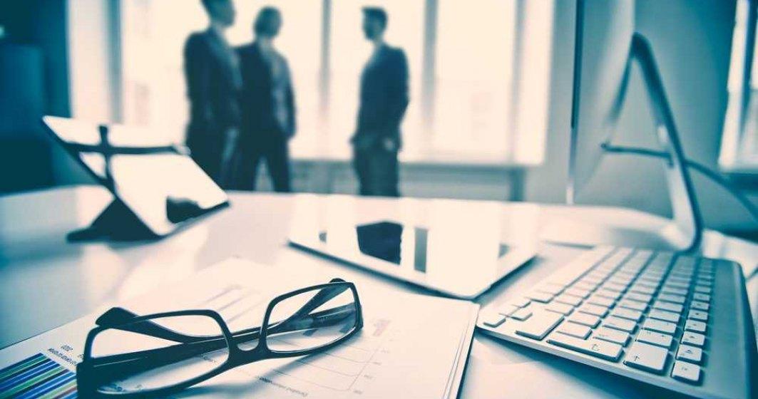 Numarul firmelor cu capital strain nou infiintate a crescut cu 10,7%, in primele zece luni