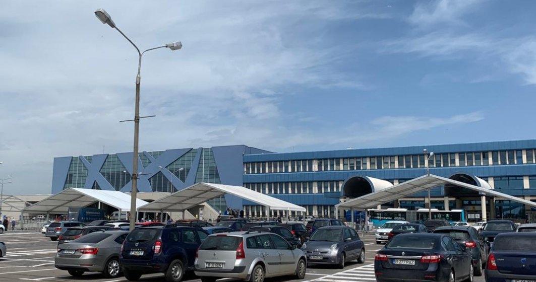 Comunicare trunchiată: zeci de srilankezi se află la Otopeni în așteptarea unui zbor de repatriere