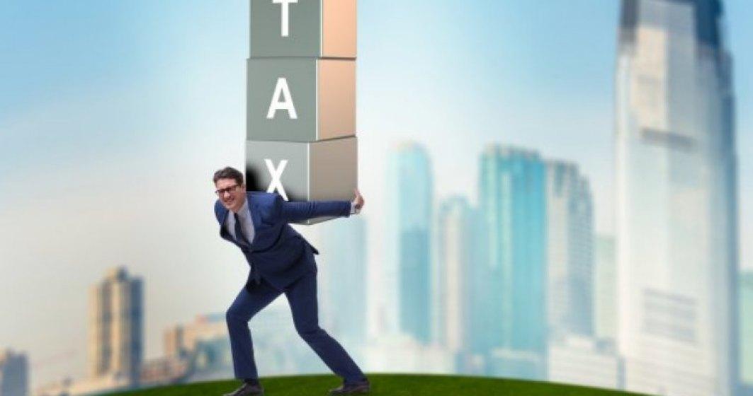 Reactii la propunerea introducerii sistemului plata defalcata a TVA: antreprenorii onesti vor avea probleme!