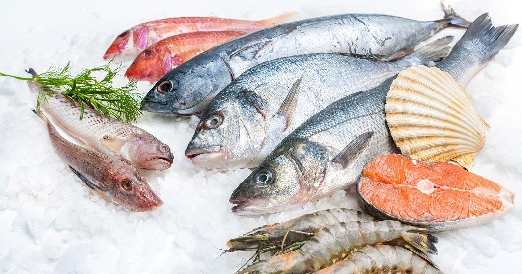 Consum peste Romania somon Alfredo SeafoodRomanii au cumparat somon de 50 de milioane de euro in primele sase luni din 2018, dar consuma de trei ori mai putin peste decat media europeana