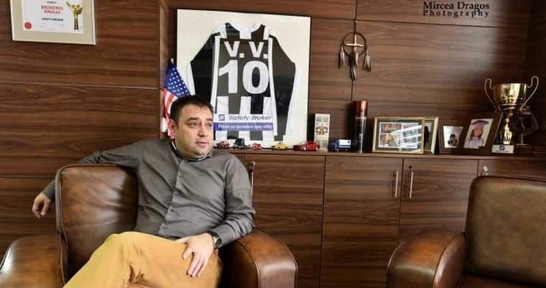 Viorel Vasile, Safety Broker: In urma plafonarii tarifelor la RCA breasla brokerilor de asigurare se afla in pericol
