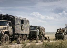 Sub pretextul luptei cu inundaţiile, Rusia a transferat în Crimeea 21.000 de...