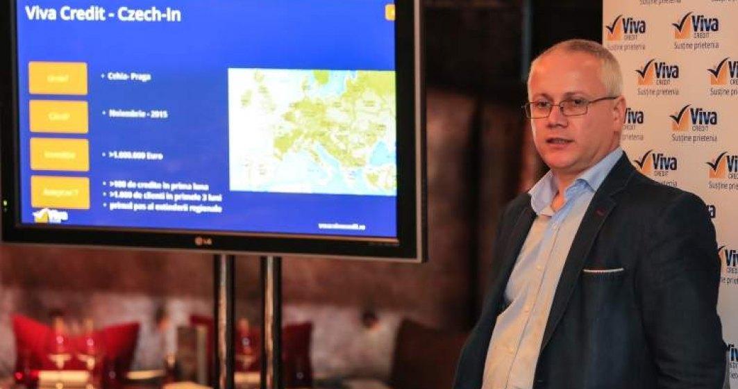 """Ionut Stan, presedinte Patronatul Creditului IFN: Limitarea DAE va sustine inflorirea pietei """"gri"""" a creditelor pe termen scurt"""