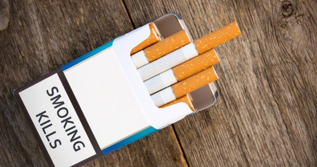 Cat fura contrabanda cu tigari din bugetul statului