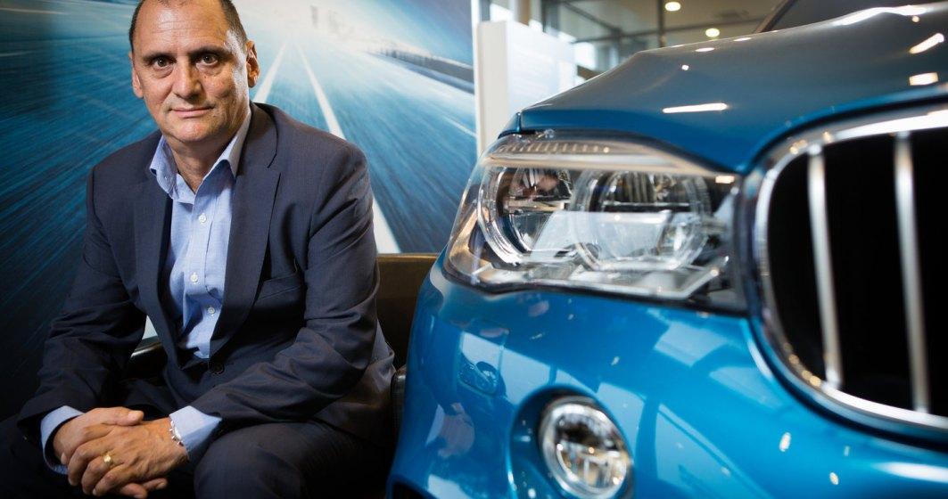 Profitul unui dealer auto a crescut în primele 9 luni, față de 2019
