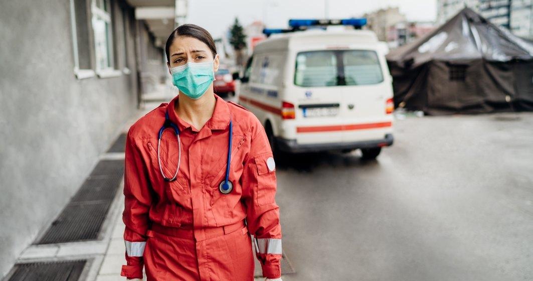 CORONAVIRUS   Încă 15 persoane infectate au murit. Bilantul a ajuns la 387