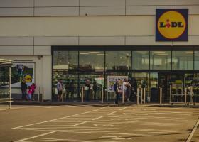 Lidl deschide un nou magazin în Curtea de Argeș