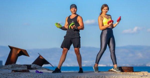 Yump, cea mai mare platformă online de sport pentru femei. Și povestea lui...