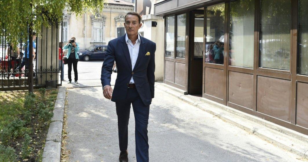 Ministerul Justitiei incepe in regim de urgenta procedura de extradare in cazul lui Radu Mazare