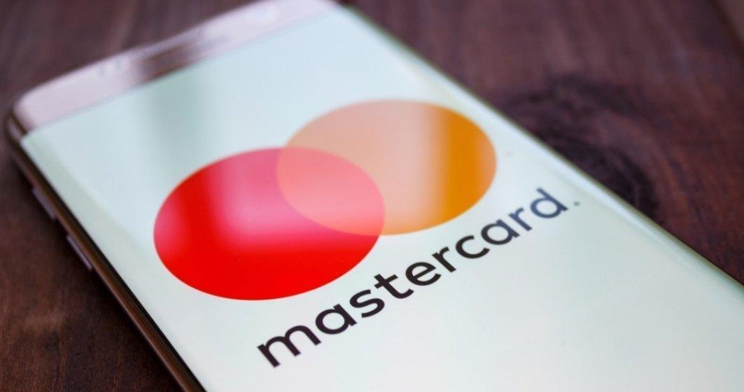 Mastercard majorează suma pe care o poți plăti cu cardul fără a mai introduce PIN-ul