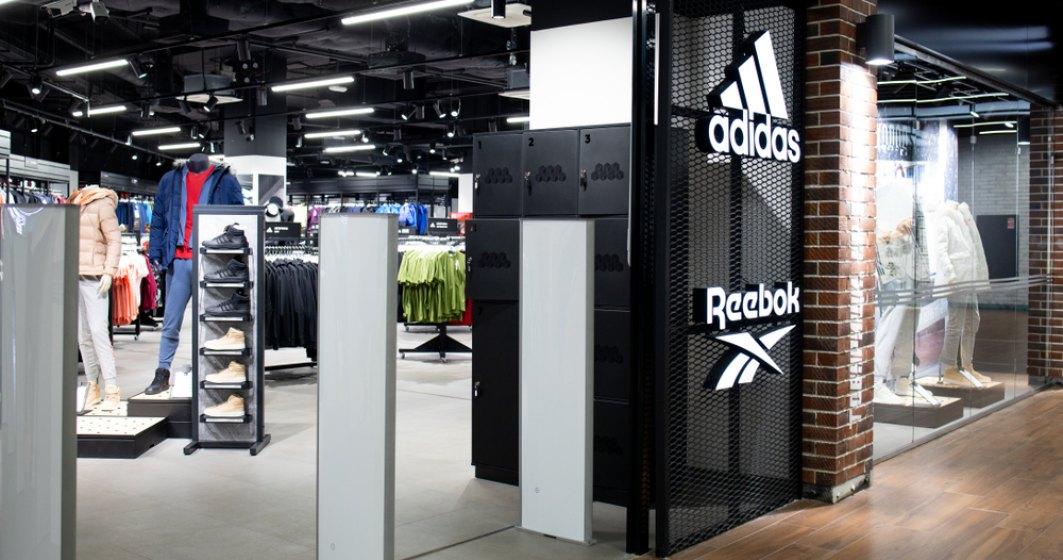 Tranzacție de miliarde de euro: Adidas va vinde Reebok