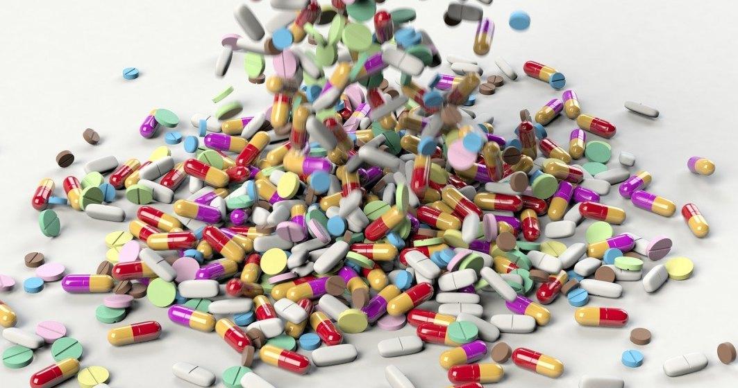 Asociația română a producătorilor de medicamente fără prescripție: