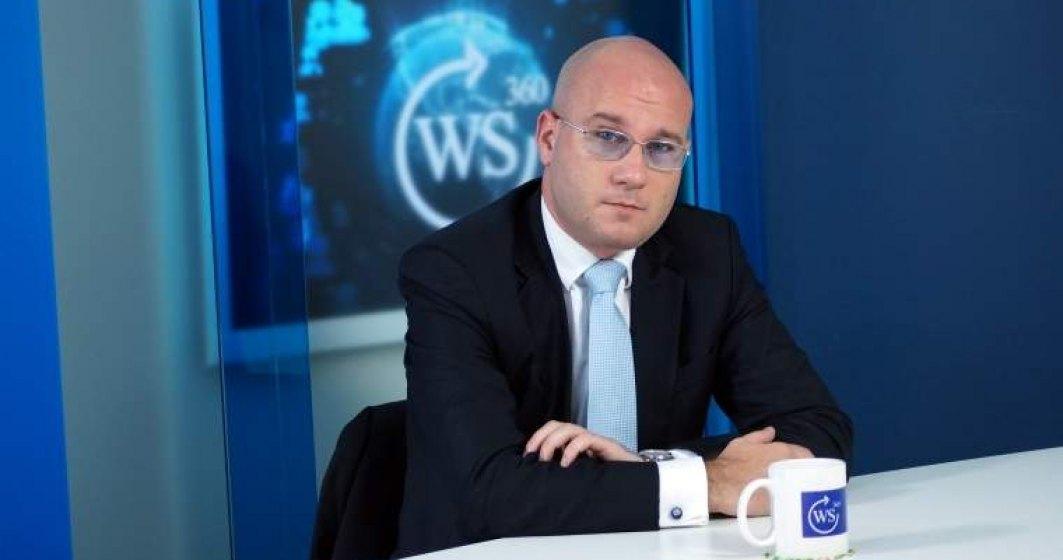 Cosmin Vasile, partener ZRP, este primul reprezentant regional al Romaniei la ICC Young Arbitrators Forum