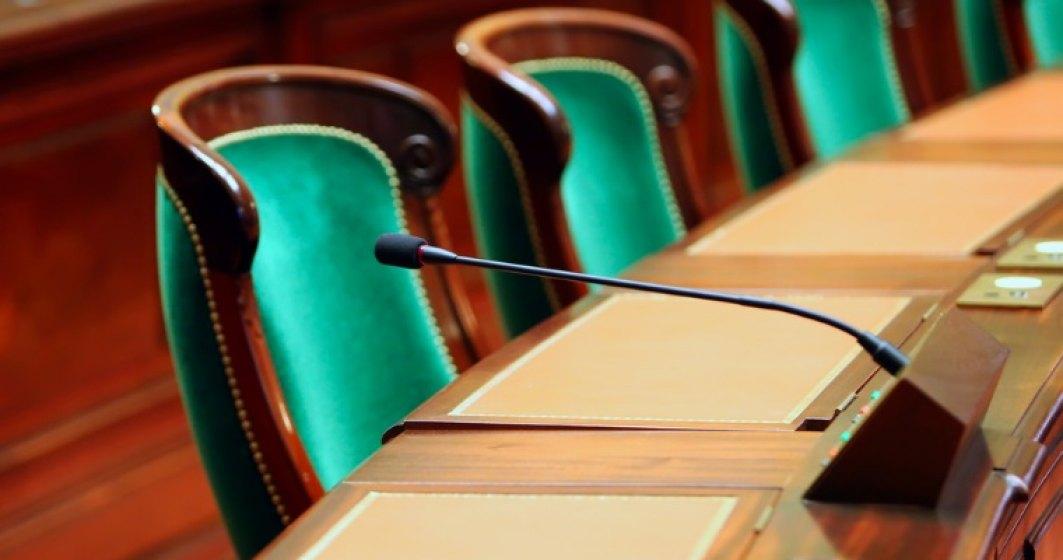 27 de legi vor trece tacit de Senat