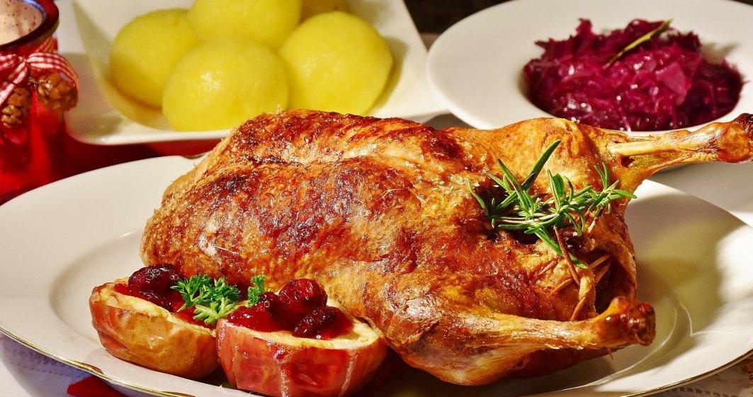 Masa-De-Crăciun.ro, magazin online de preparate tradiționale și delicatese pentru masa de Crăciun