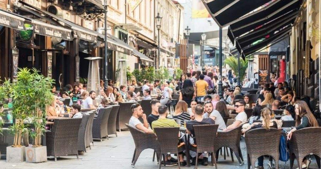 Ce poți face în București în weekend, după ce Capitala a intrat în scenariul roșu