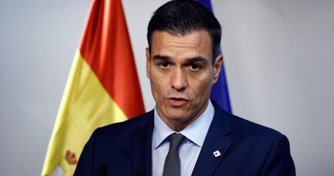 Spania a atins vârful epidemiei cu peste 15.000 de decese și 150.000 de cazuri, dar va reduce treptat măsurile de izolare