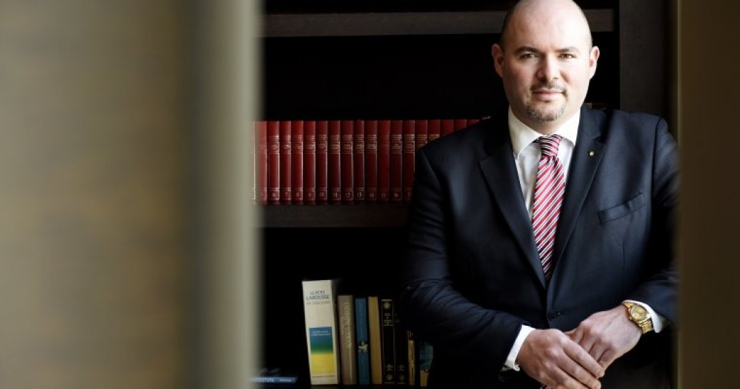 InterContinental Bucuresti are un nou director general