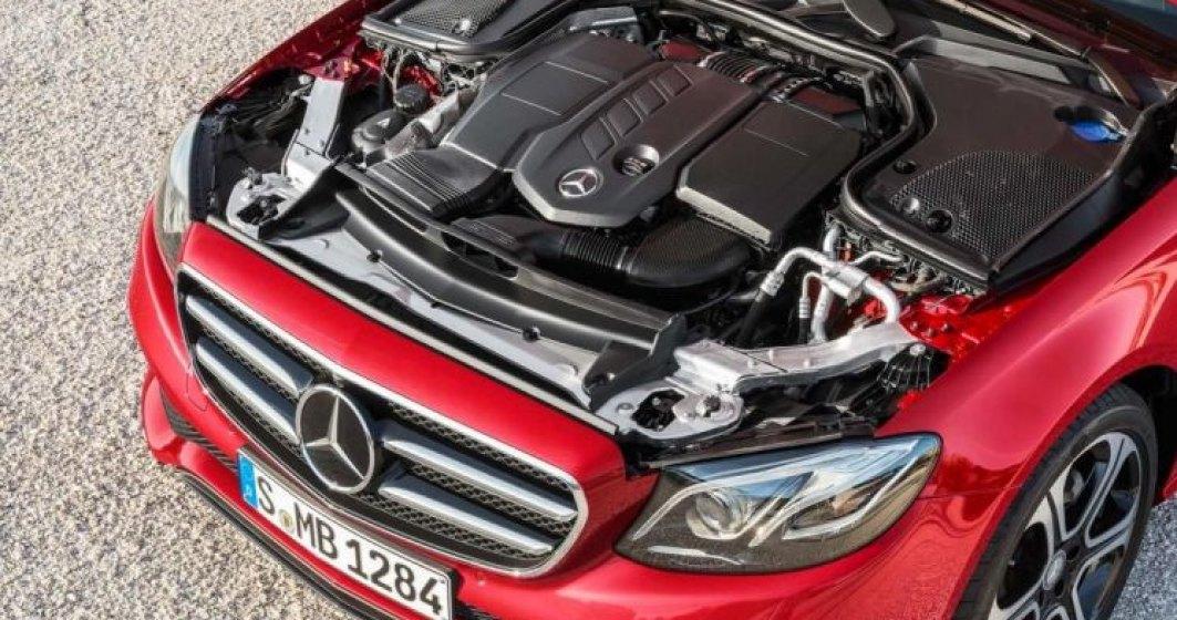 Daimler declara ca zilele motoarelor diesel sunt numarate! Iata motivul!