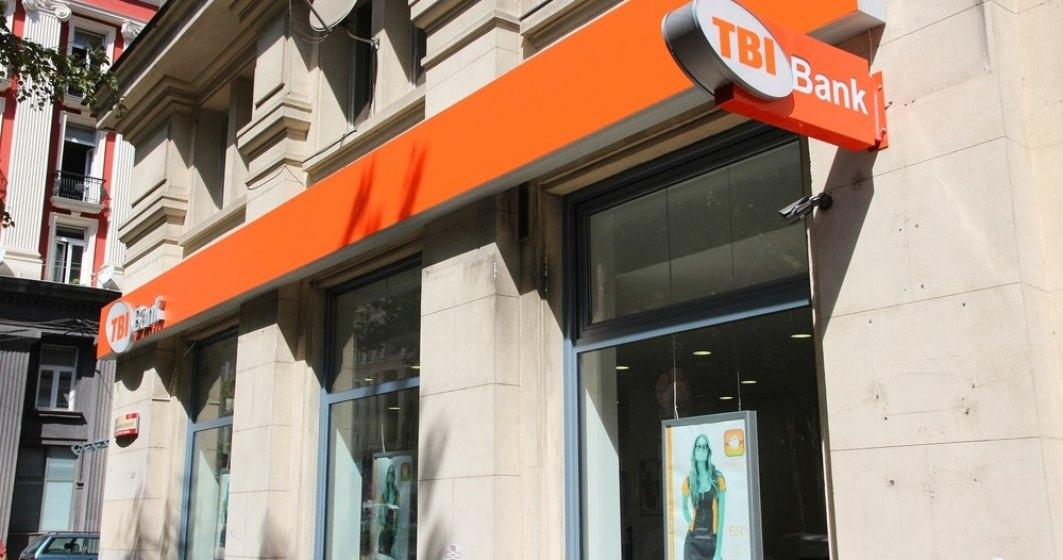 TBI Bank lanseaza depozitele in dolari si pluseaza dobanda la lei pana la 3,3% pe an