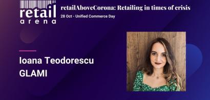 Ioana Teodorescu, GLAMI.ro: Vom genera vânzări de 28 de milioane de euro...