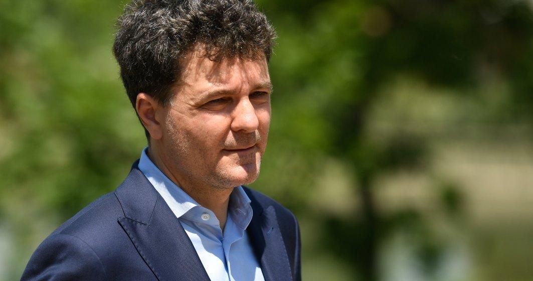 Nicușor Dan l-a concediat pe directorul interimar al Direcției de Mediu din Primăria Capitalei