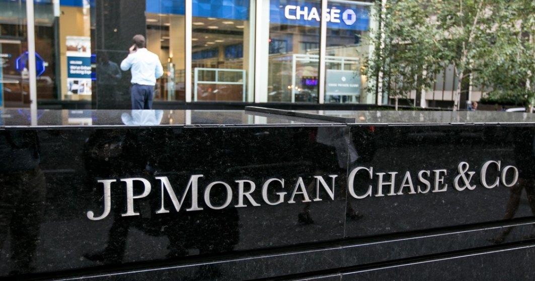 JP Morgan Chase isi lanseaza propria criptomoneda: cum se numeste si cat valoreaza