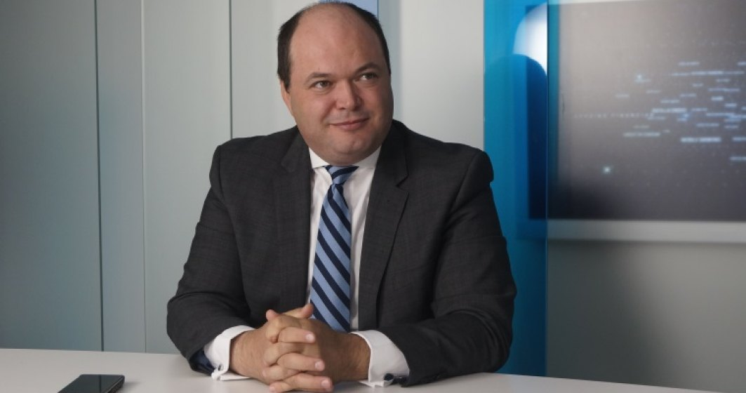 Ionut Dumitru: Cresterea ROBOR, cauzata de dividendele exceptionale, imprumuturile statului si presiunile inflationiste