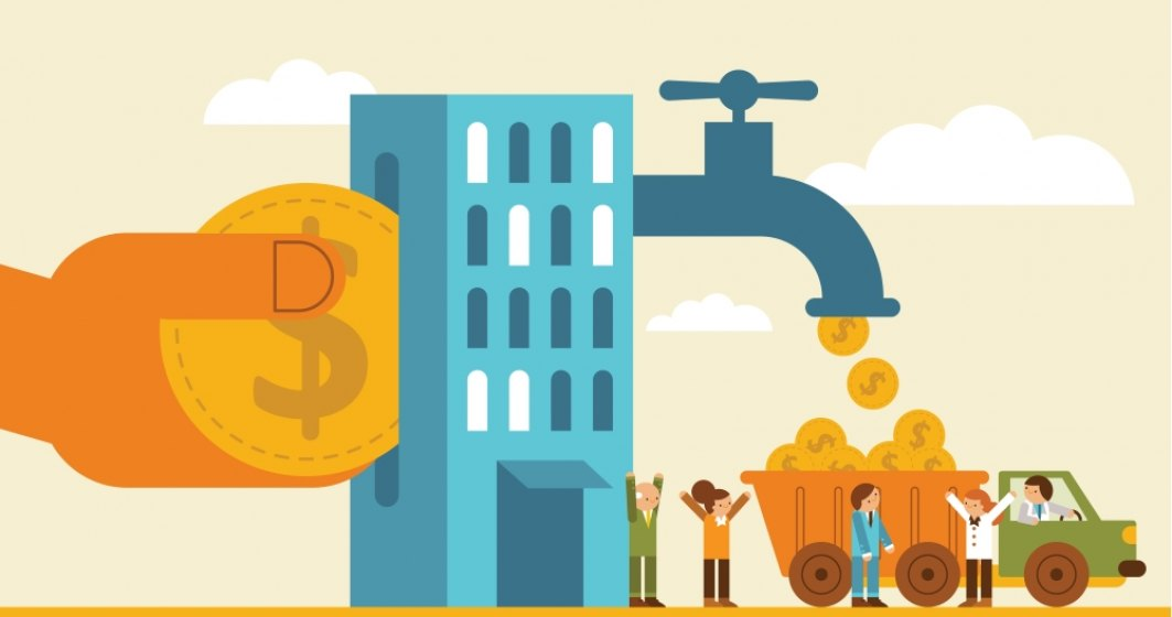 De ce se finanteaza dezvoltatorii din piata imobiliara tot mai mult prin obligatiuni corporative