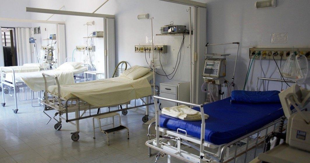 Incendiu Matei Balș | La ce spitale au fost transferați pacienții evacuați