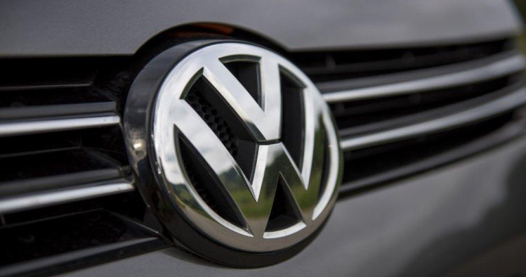 Volkswagen: Acord de 4,3 miliarde dolari in SUA in scandalul emisiilor; grupul isi recunoaste vinovatia