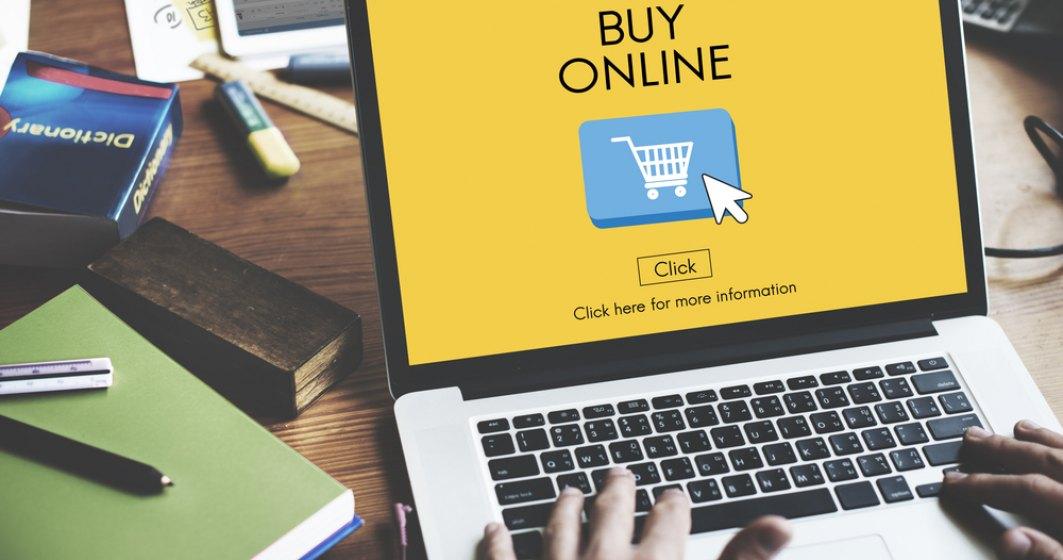 Sprijin pentru toate magazinele care vindeau exclusiv offline