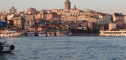 FOTO  Cinci motive pentru care să vizitezi Turcia vara aceasta