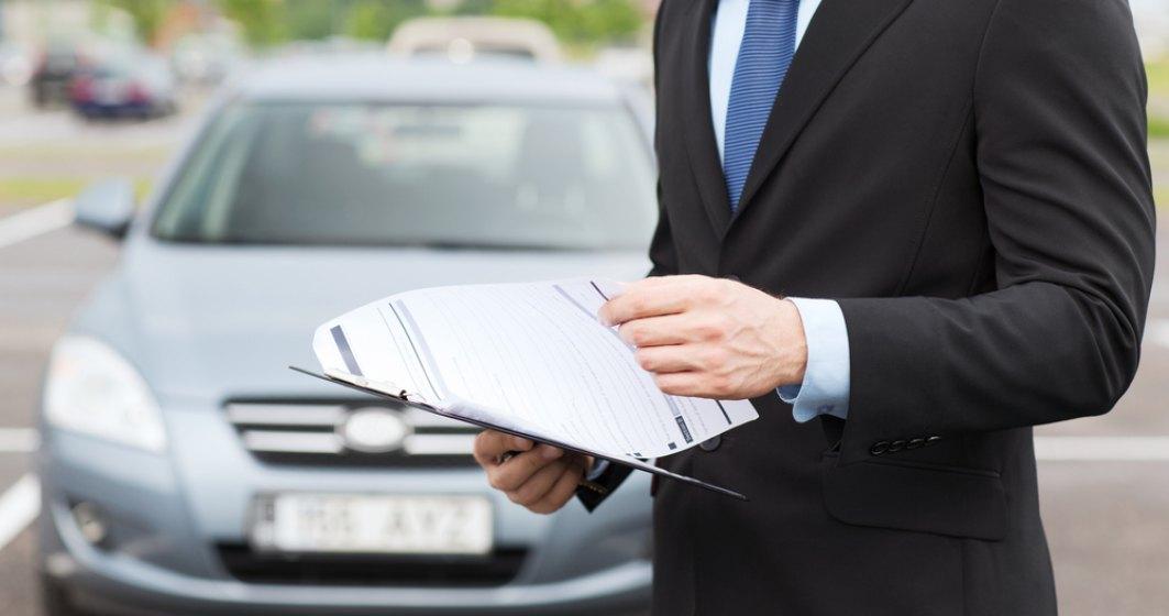 Taxe auto care nu se mai platesc la CEC incepand de luna aceasta