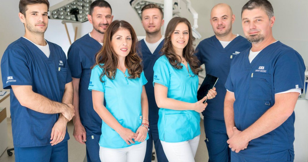 Dent Estet introduce testarea angajaților și pacienților pentru depistarea Covid-19
