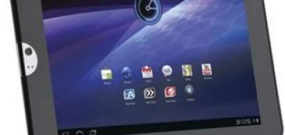 Navighezi printre retele sociale si ziare online cu noua tableta de la Toshiba
