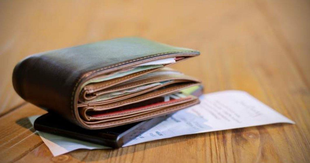 Salarii mai mici pentru angajatii APIA dupa transferul contributiilor