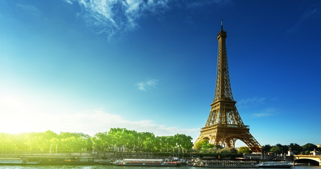 30 km/h - Noua limită maximă de viteză în întreg Parisul