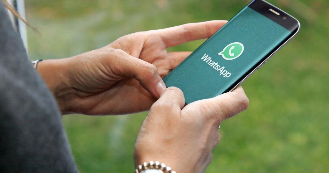 WhatsApp pregătește o nouă funcție: ce se va schimba în schimbul de poze