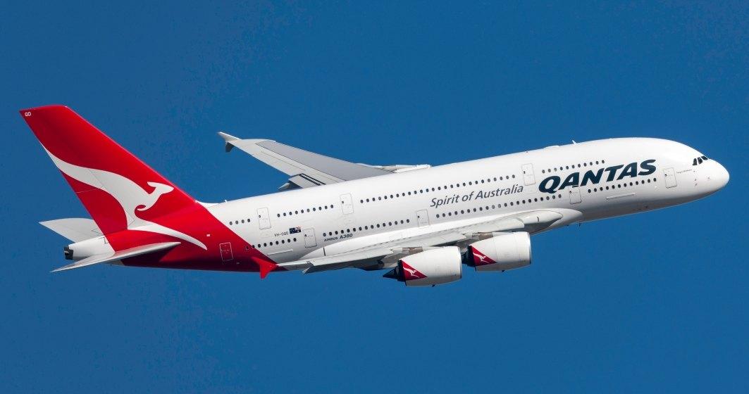 Cele mai sigure companii aeriene in 2020