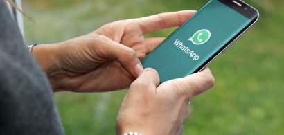 WhatsApp pregătește o nouă funcție: ce se va modifica în schimbul de poze