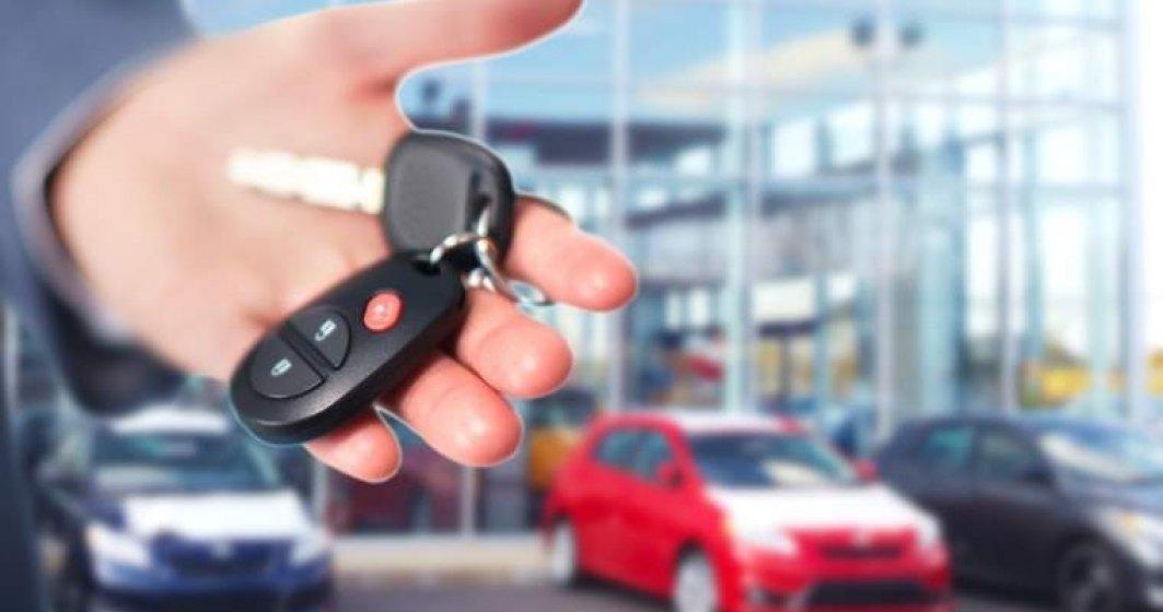 Cîţu afirmă că nu e adeptul unei taxe care să descurajeze înmatricularea maşinilor vechi şi că mizează pe alte măsuri