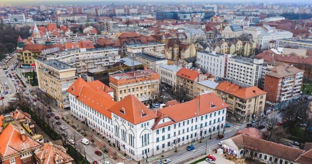 NEWS ALERT: Timișoara va intra în carantină pe timp de noapte