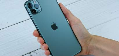 Raport Amnesty Internațional  Telefoanele iPhone pot fi spionate: atacatorii...