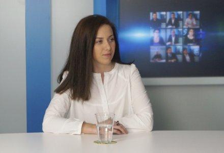 "Nicoleta Chirica, fondatoarea Iutta: Cel mai greu in extinderea afacerii in afara tarii mi-a fost sa traduc ""dor"""