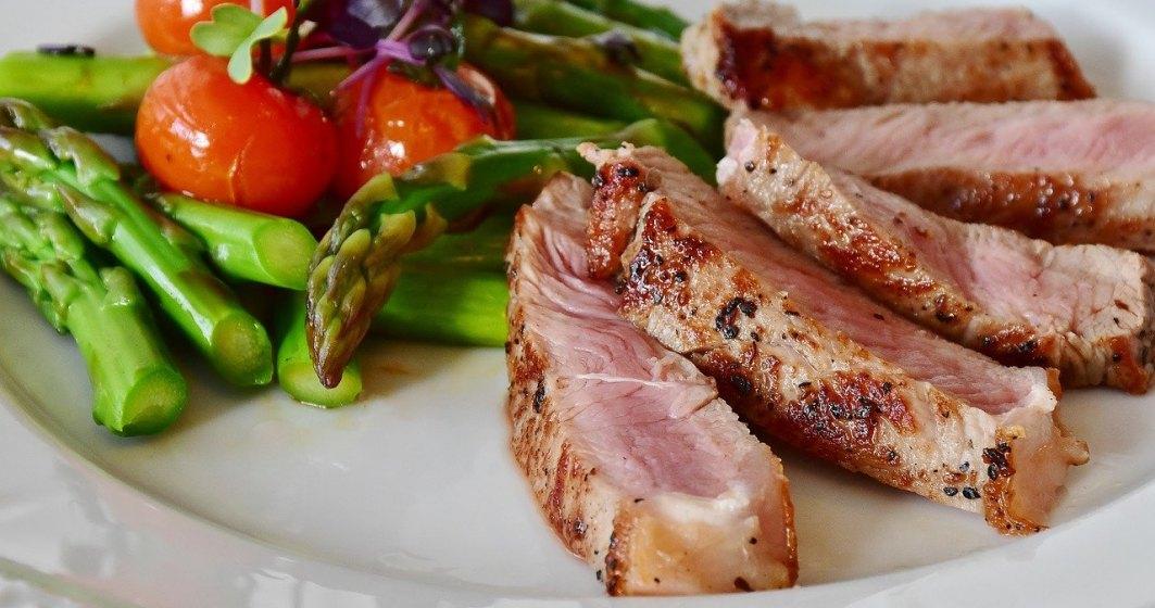 Nutriționist   E timpul pentru mâncare sănătoasă: făină integrală, prăjituri gătite în casă și sucuri fresh