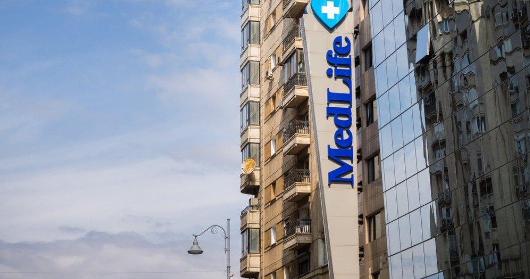 MedLife achiziționează pachetul majoritar de acțiuni al companiei Pharmachem