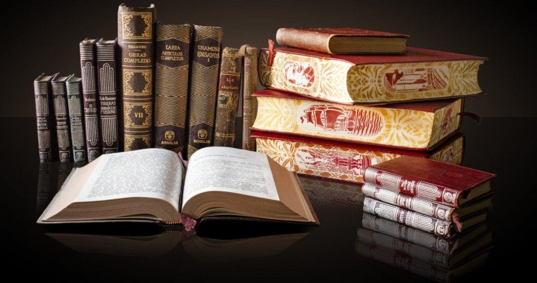 5 lucruri reale neasteptate aflate din cartile de literatura