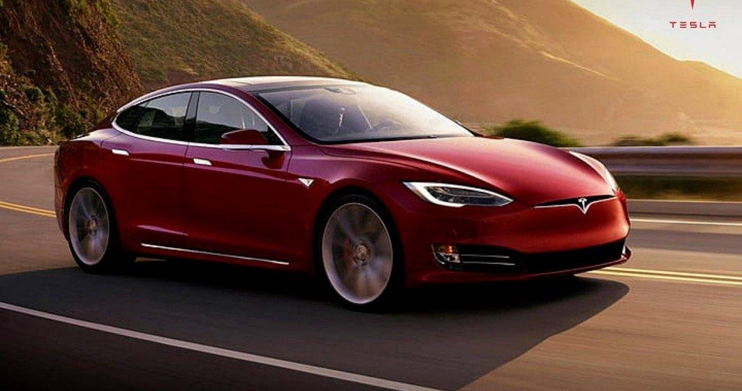Mii de mașinile Tesla, chemate în service: ce probleme au fost identificate