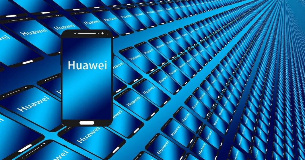 Huawei este pregătită să redevină cel mai mare producător global de smartphone-uri